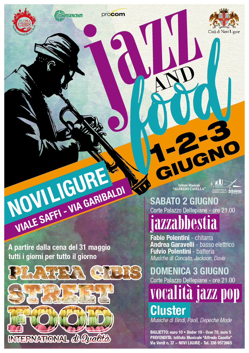 Jazz and Food